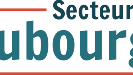 Third secteur faubourgs logo