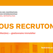 Normal conseiller ere gestionnaire immobilier