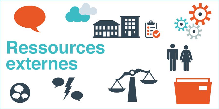 Large ressources
